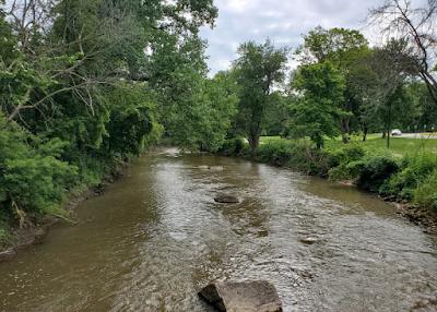 Yellow Creek Freeport IL