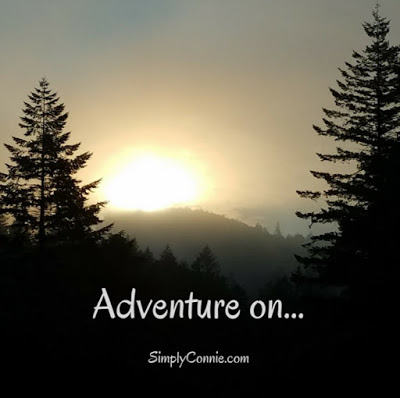 Adventure On! Recapping My Time In Port Orford OR