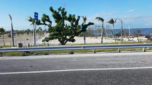 Sunshine Key RV Resort and Marina Post Irma 2017