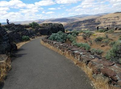 Wild Horses Monument Trail