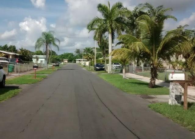 Homestead Florida