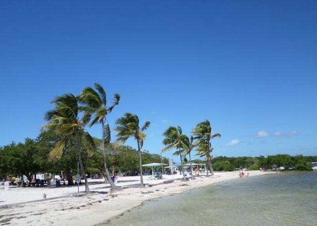 Florida Keys Trip