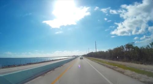 Florida Keys Hwy 1