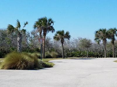 Southeast Intracoastal Waterway Park Florida