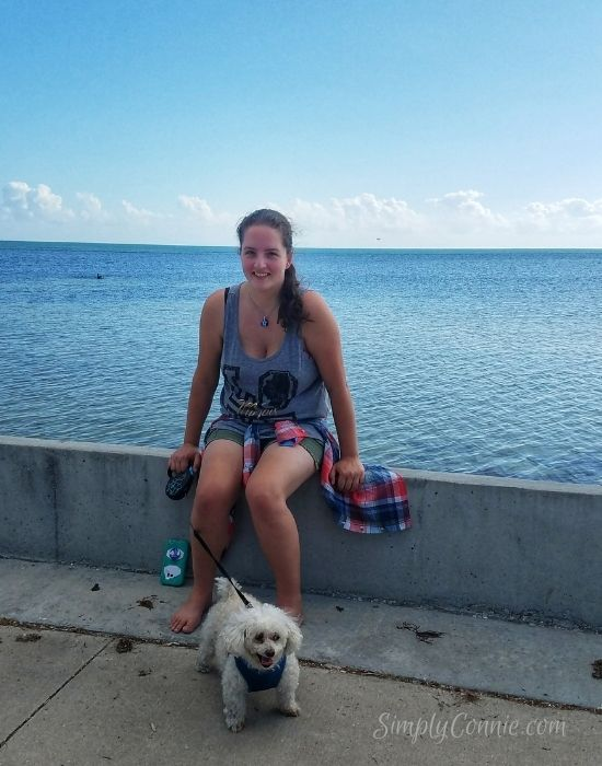 A Mom and Nikki Florida Keys Day Trip 2017
