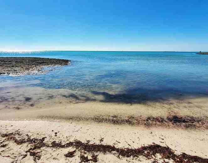 Power Point 3 - Sombrero Beach - Marathon FL - Florida Keys