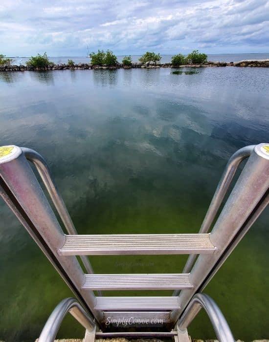 Rowell's Waterfront Park, Overseas Hwy, Key Largo, FL